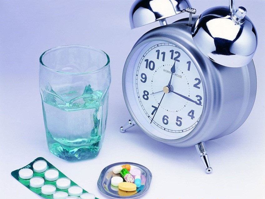 Uống thuốc hạ sốt bao lâu thì có tác dụng?
